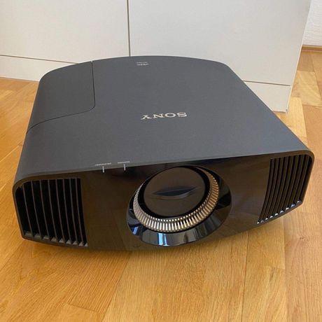 Projektor Sony SXRD 3D 4K