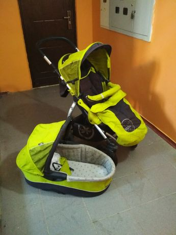 Детская коляска X-Lander