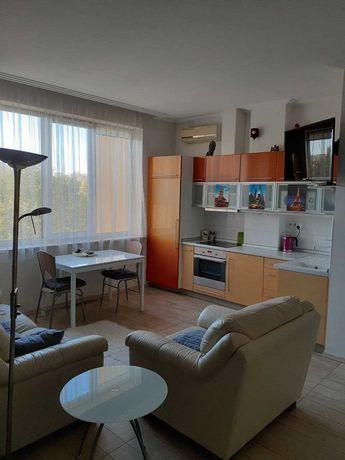 1к квартира на пр. Шевченко, Новый дом, напротив парк Победы w