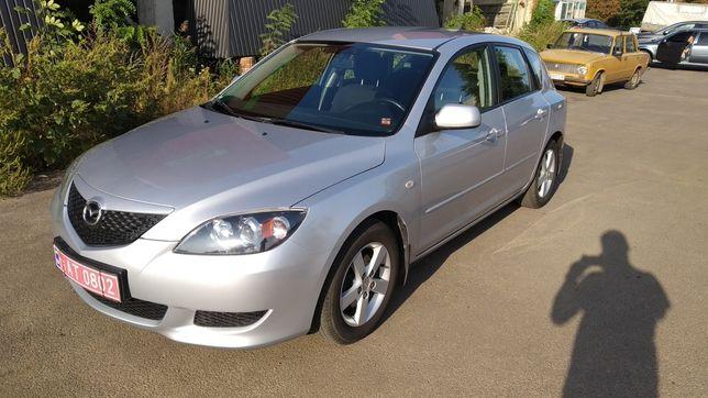 Продам Mazda 3 хэтчбек