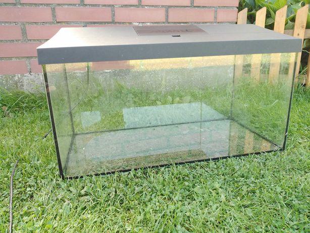 Akwarium 54l + pokrywa aquael