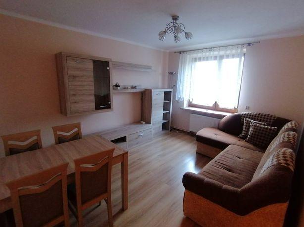 REZERWACJA - Wynajmę mieszkanie w Łazach przy ul Jesionowej