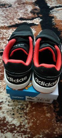 Buty chłopięce Adidas rozm.35