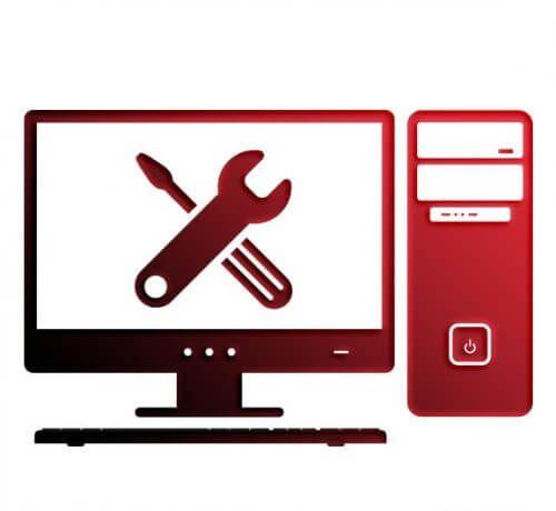 Срочный ремонт компьютеров, ноутбуков. Выезд на дом