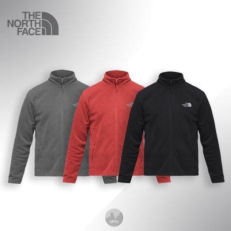 Флисовая кофта The North Face