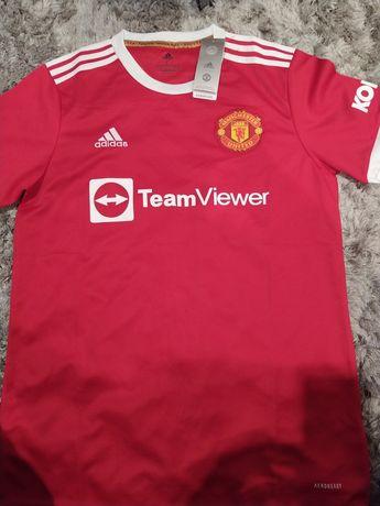Camisola Manchester United TAM L