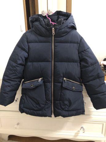 Куртка/ курточка Zara/ пуховик