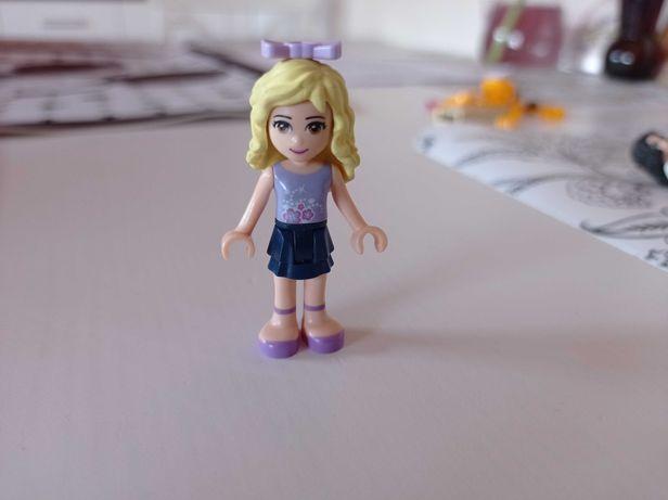 Lego Friends ludzik dziewczynka