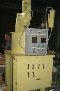 Машина темперирующая LTS-6,темпермашина для шоколада