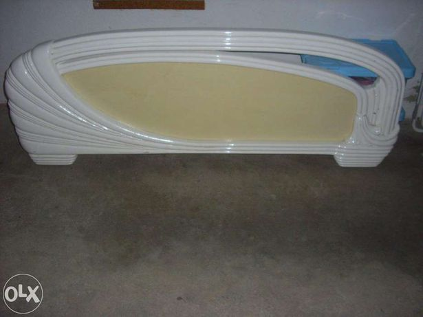 Cabeceira de cama ou decoração