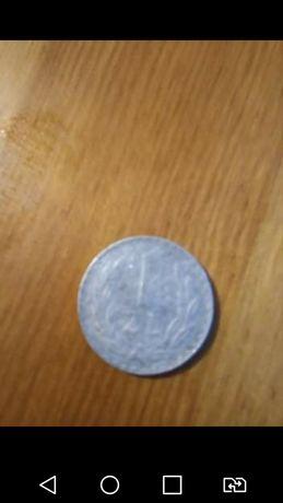 Złotówka z 1978
