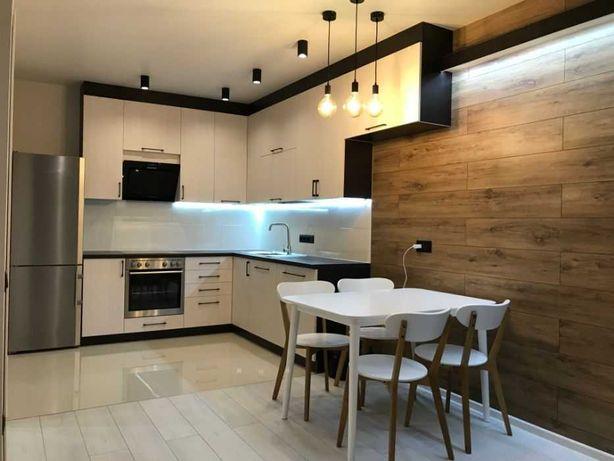 НОВОБУДОВА 1 Кімнатна + кухня-студіо, ближній центр