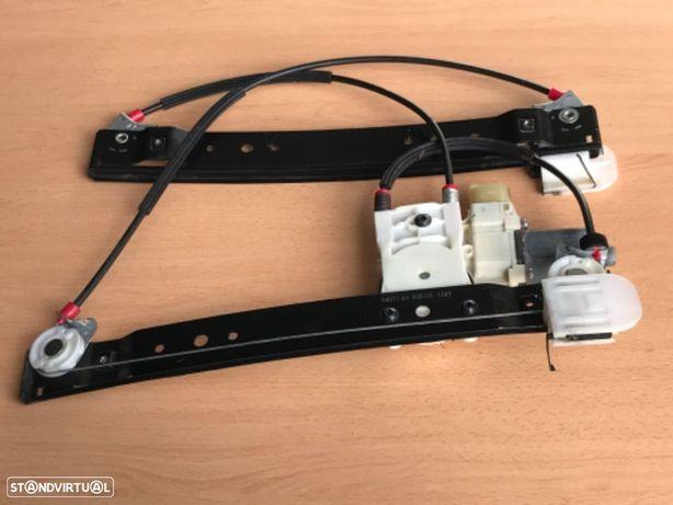 Elevador Elétrico dos Vidros  Trás-DRT de Ford S-Max de 06 a 10