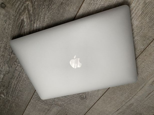 MacBook 13 Pro, 256 gb, 8gb -  2016
