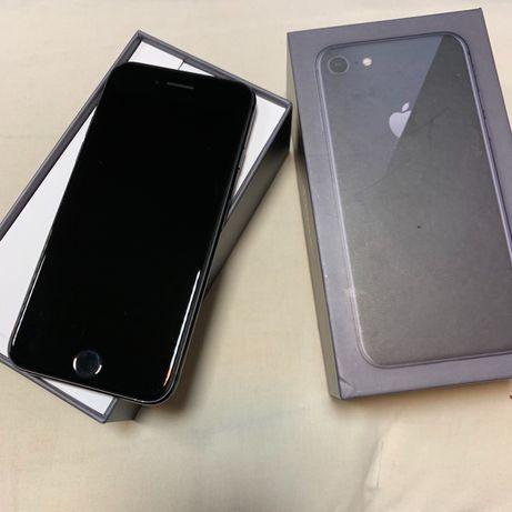 iPhone 8 64GB Neverlock space gray