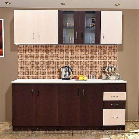 Кухня Венера 2.0м