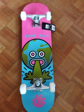 Skate element Novo