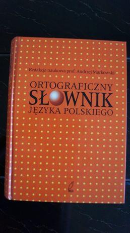Ortograficzny Słownik Języka Polskiego