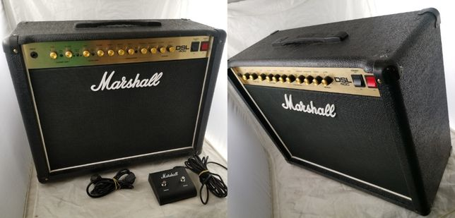 Marshall DSL 40C Lampowe kombo gitarowe Piecyk |PLUS Lombard