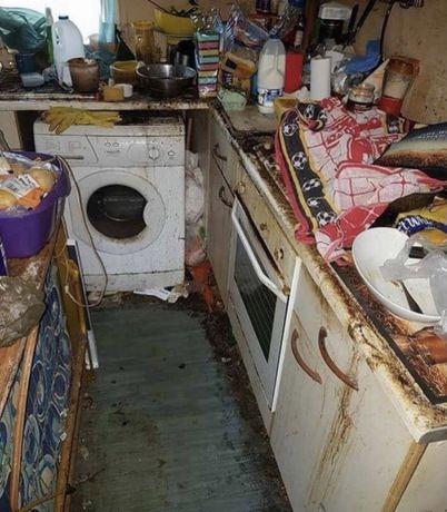 Sprzątnie i opróżnianie,mieszkań,piwnic,wywóz śmieci,worki BIG BAG.