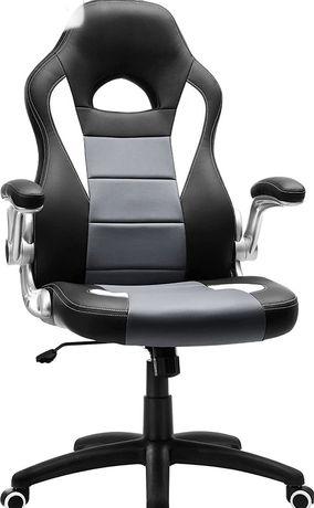 Fotel biurowy gamingowy NOWY