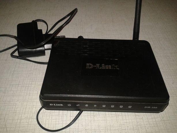 Роутер D-Link Dir - 300