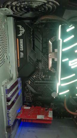 Asus B450 Tuf Plus Gaming Płyta Główna
