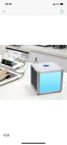 Klimatyzator przenosny + Power bank