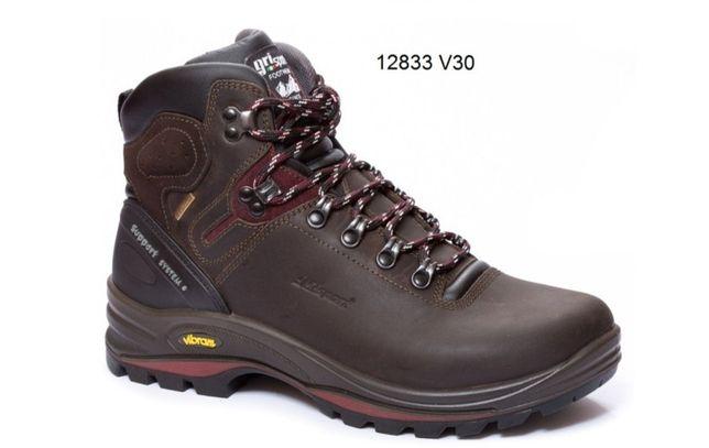Ботинки мужские Grisport (гриспорт) модель 12833