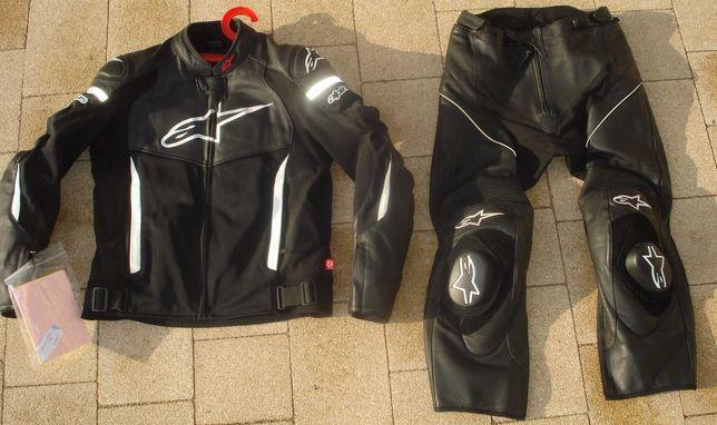 Alpinestars sp-x Missile 48 eur S kombinezon motocyklowy jak nowy