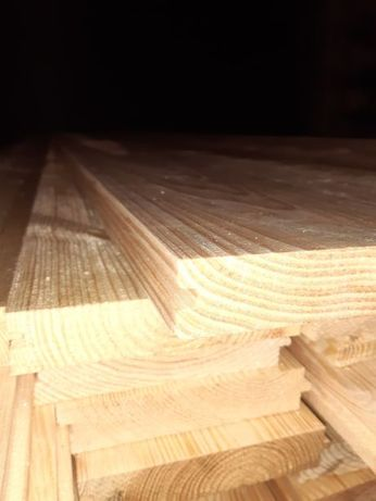 Deski podłogowe stropopodłoga  strugane 160x28x5000mm świerk suchy