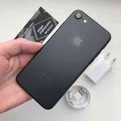 iPhone 7 32gb black neverlock 7023