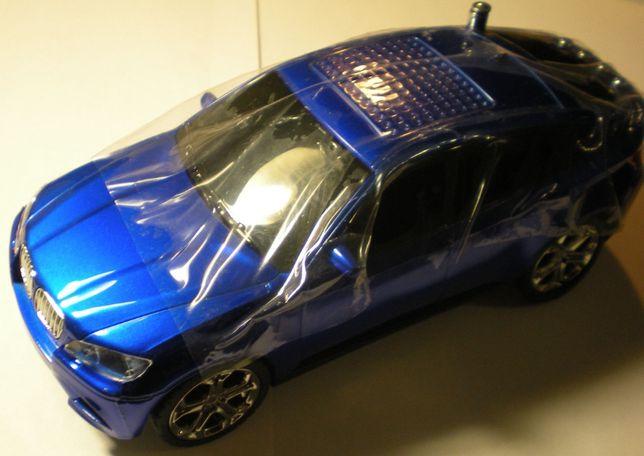 Nowy Głośnik Auto CAR WS-688 Mp3, USB, micro SD, Radio FM, LED