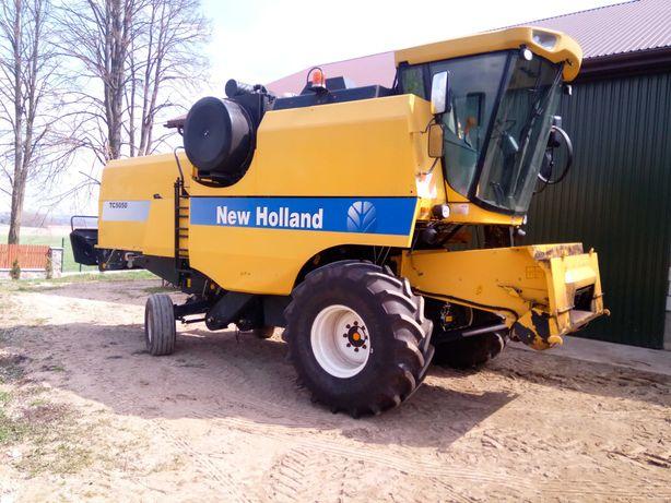 TC 5050zbożowy New Holland TC 5050