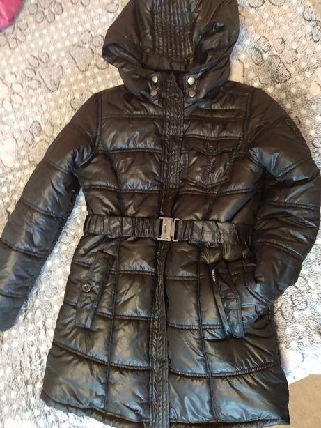 Куртка-пуховик зимний