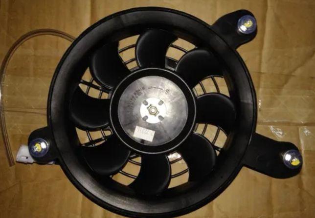 Yamaha yfm 700 raptor wentylator wiatrak silnik silniczek