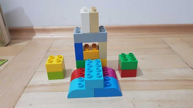 Lego Duplo 18 sztuk