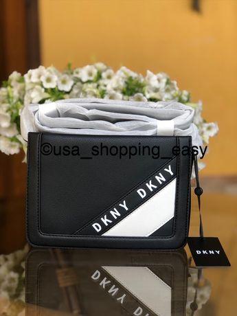 Сумка, кросбоді, сумочка DKNY, Donna Karan. Оригінал з США.
