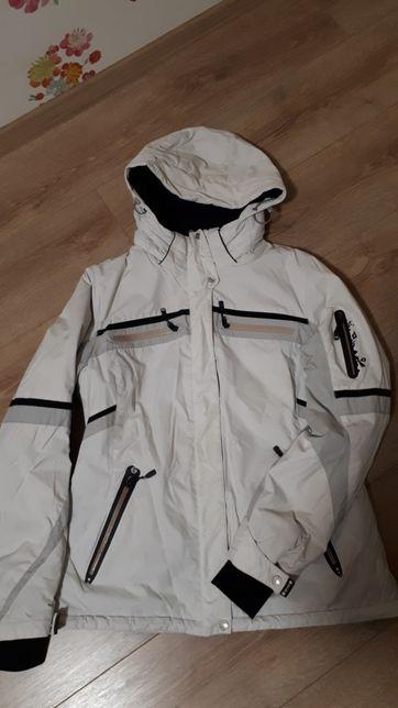Лижна жіноча куртка