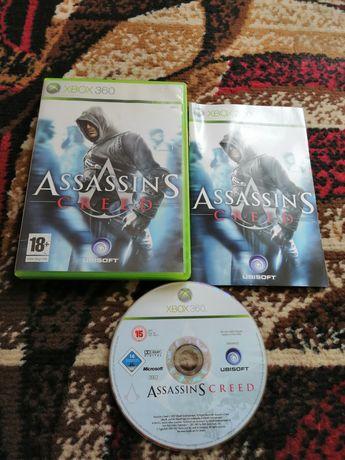 Assassin creed xbox 360