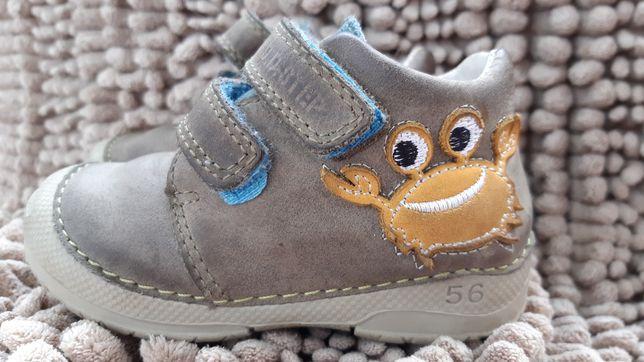 DD step деми ботинки туфли