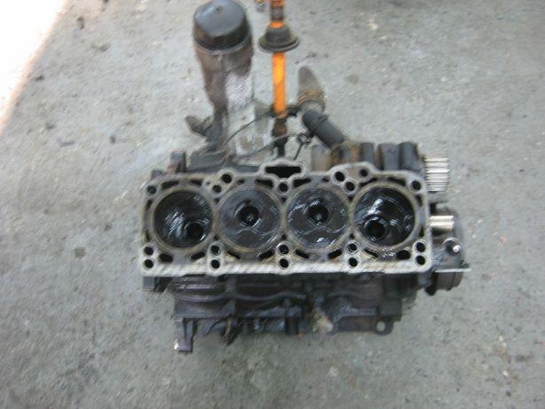 blok silnika kompletny - VW GOLF 4 - VW BORA - 1.9TDI - 101KM