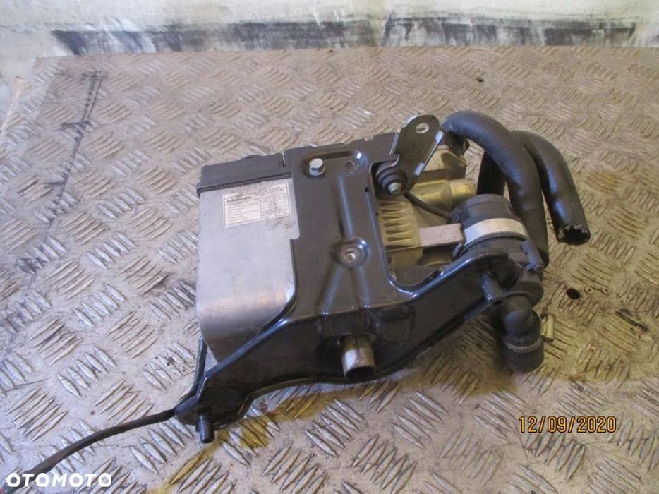BMW E46 WEBASTO 8370068 Radostowice - image 1