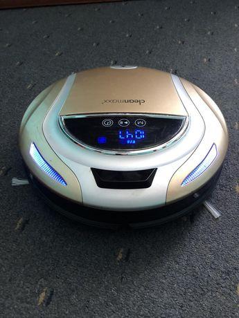 Роботы пылесосы из Германии
