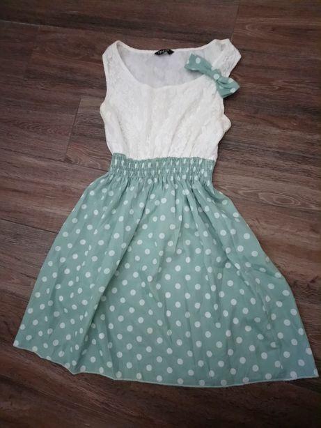 Sukienka rozmiar S.