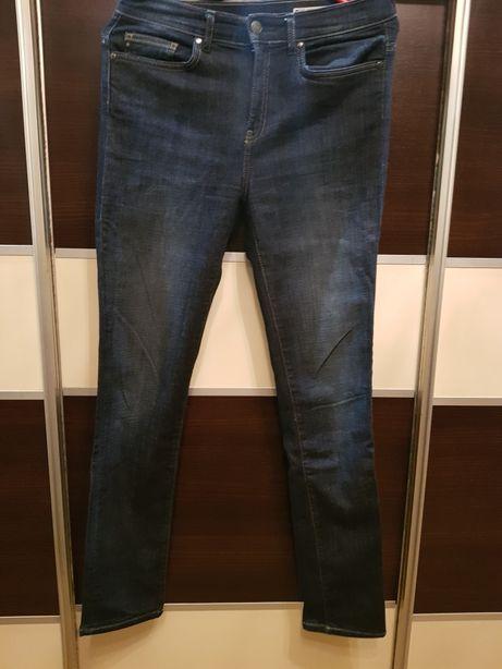 Damskie spodnie Big Star nowa cena