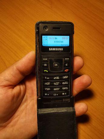 Раритет ретро телефон-плеер Samsung F300 Smart Music