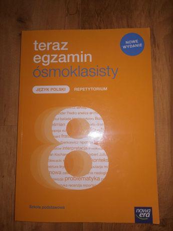 Repetytorium ósmoklasisty język polski