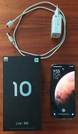 Xiaomi Mi10 Lite 5G 6/64 cosmic grey (szary)