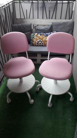 2 Krzesła do biurka VIMOUND